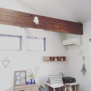 ayuminoheyaさんのお部屋写真 #1