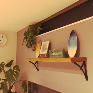 Tetsuさんのお部屋写真 #1
