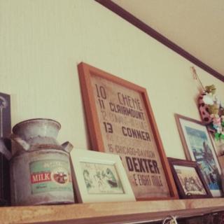 Naomiさんのお部屋写真 #1
