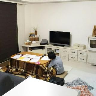 flannel.さんのお部屋写真 #1