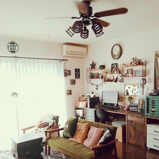 .AQUA.さんのお部屋写真 #1