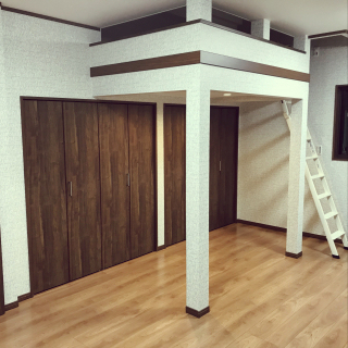 satoshiさんのお部屋写真 #1