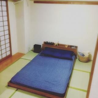 M.T.mikio-dethさんのお部屋写真 #1