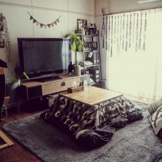 norimakiaraleさんのお部屋写真 #1