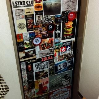 xxxpunk696さんのお部屋写真 #1