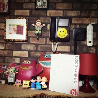 panchanさんのお部屋写真 #1