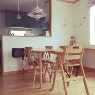 mipochinさんのお部屋写真 #1