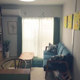 rasimi3105さんのお部屋写真 #1