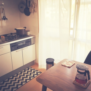 kahorinko26さんのお部屋写真 #1