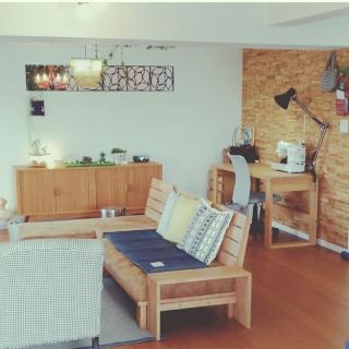 a_yyaさんのお部屋写真 #1