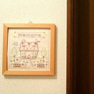 gomacoさんのお部屋写真 #1