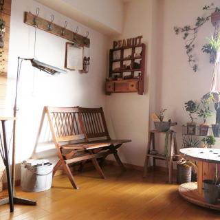 PeanutVillageさんのお部屋写真 #1