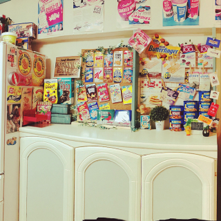 barbieさんのお部屋写真 #1