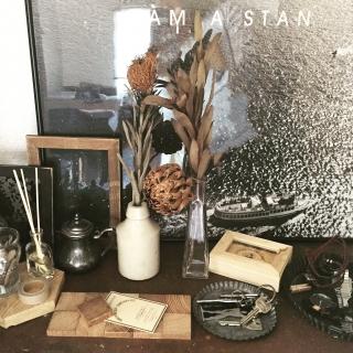 helvetica_さんのお部屋写真 #1