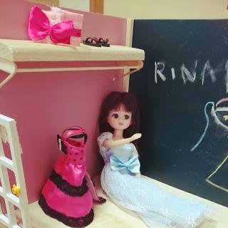 ricchanrieさんのお部屋写真 #1