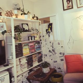 KelletteJaxさんのお部屋写真 #1