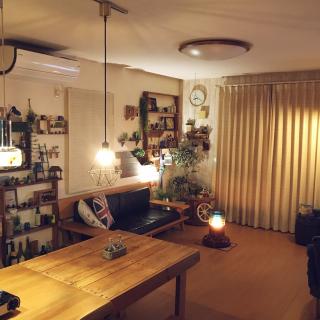 ayukoさんのお部屋写真 #1
