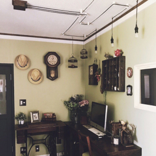 harpさんのお部屋写真 #1
