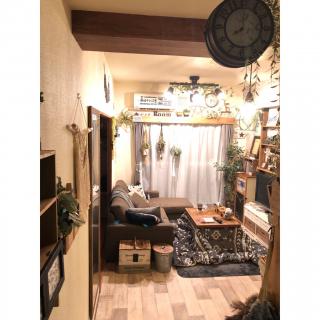 airararaさんのお部屋写真 #1