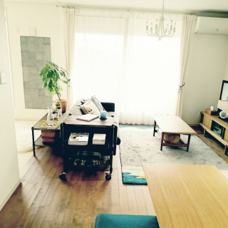 cherryさんのお部屋写真 #1