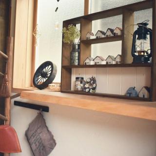 slow-lifeさんのお部屋写真 #1