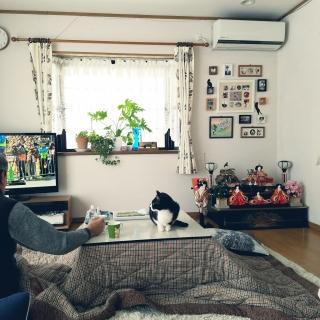 Kinanさんのお部屋写真 #1