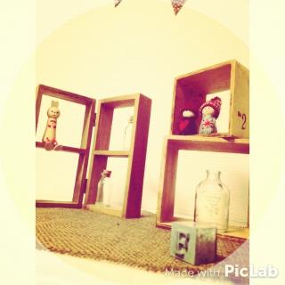 chiiieさんのお部屋写真 #1