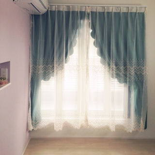 unimocoさんのお部屋写真 #1