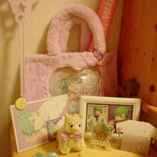 yukihaさんのお部屋写真 #1