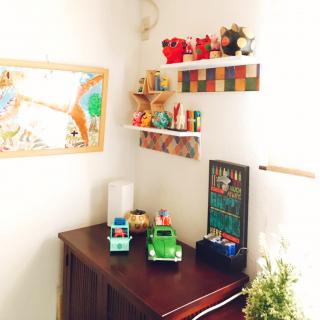 piggyさんのお部屋写真 #1