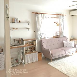 Whiteberryさんのお部屋写真 #1