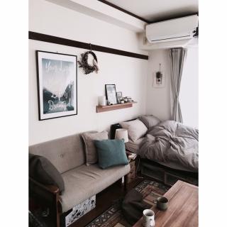 makkyさんのお部屋写真 #1