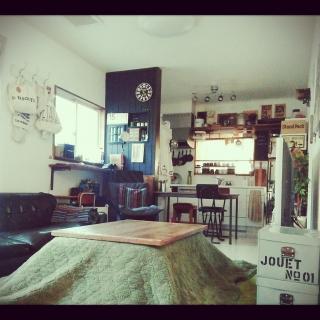 ryokoさんのお部屋写真 #1