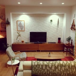 gauさんのお部屋写真 #1