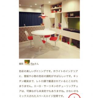 Rieさんのお部屋写真 #1