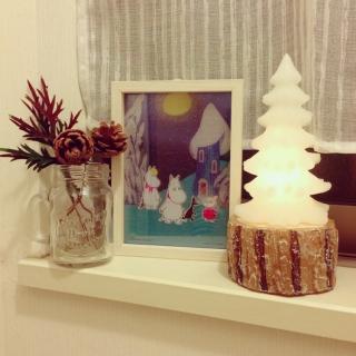 milkruskさんのお部屋写真 #1
