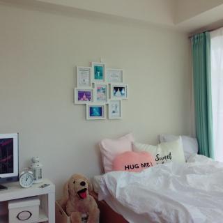 miyuchiru1226さんのお部屋写真 #1