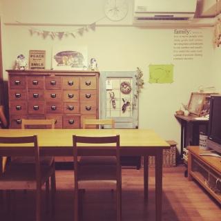 emioさんのお部屋写真 #1