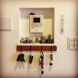 natsu.sさんのお部屋写真 #1