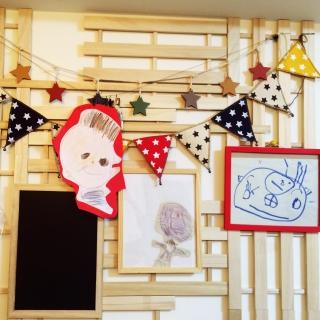 w-satomiさんのお部屋写真 #1