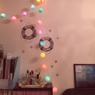 Xunweiさんのお部屋写真 #1