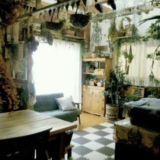 kaochan516さんのお部屋写真 #1