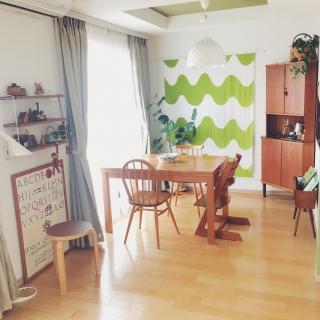 MARUさんのお部屋写真 #1