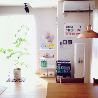 tokoさんのお部屋写真 #1