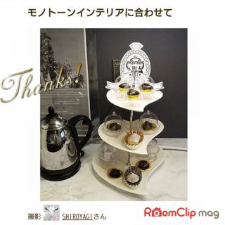 SHIROYAGIさんのお部屋写真 #1