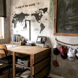 chocolate-cafeさんのお部屋写真 #1