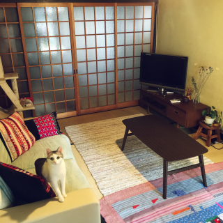 ki..koさんのお部屋写真 #1