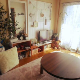 bunsukeさんのお部屋写真 #1
