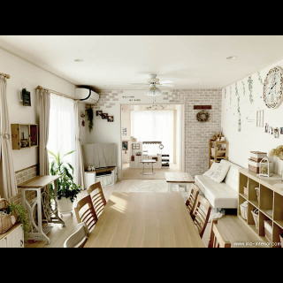 IRISOHYAMAさんのお部屋写真 #1