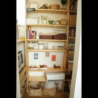 Milk_teaさんのお部屋写真 #1